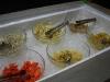 Barra de hielo: Pastas