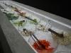 Barra de hielo: Vegetales