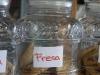 Pastelitos: Fresa