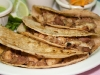 Tacos: Close-Up