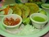 Tacos: Salsas