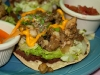 Tostadas: Close-Up