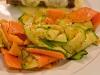 Los vegetales...