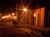 La 1ª Calle Poniente...
