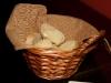 La canasta de pan...