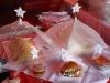 Empanadas, churrasco, pastel de choclo y mote con huesillo...