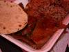 Lomo BBQ y Piña... Frente