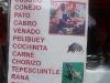 """Los platos exóticos @ """"Don Chevo"""""""