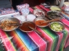 """Las salsas @ """"La Machaca"""""""