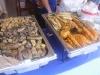 "Carne en vaho y enchiladas @ ""Nicaragua"""