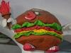 La verdadero Torta Loca...