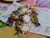 Los dulces y mentas...