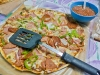 La Pizza Especial Italia - Para repartir...