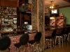 El bar...