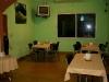 El VIP room...