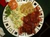 Currywurst - De planta...