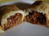 Empanadas: Carne...