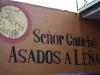 Señor Gaucho: Mural
