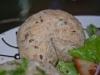 El pan...
