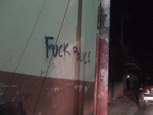 F*** Police