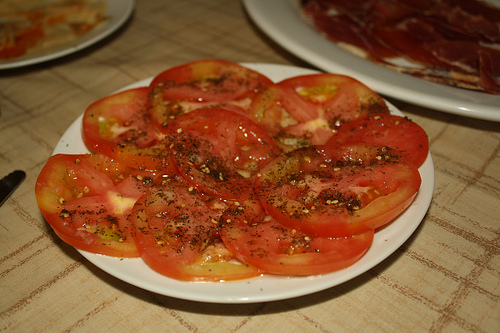 Tomates Beduinos
