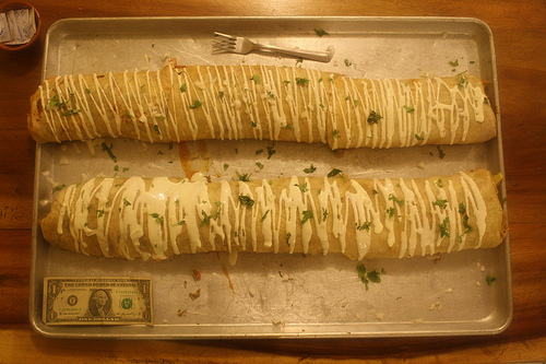 El Burrito Super Andale