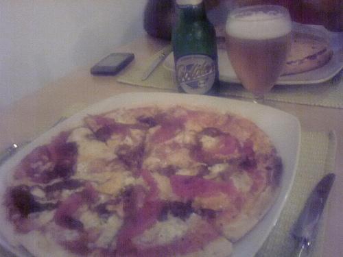 Pizza St. Tropez