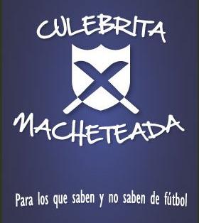 Culebrita Macheteada