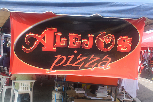 Alejo's Pizza