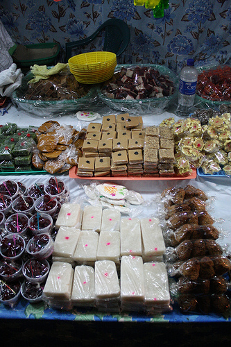"""""""Algunos"""" dulces..."""