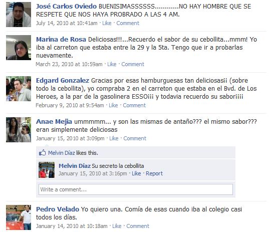 @ Facebook...