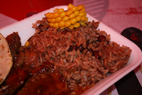 Lomo BBQ: Complementos