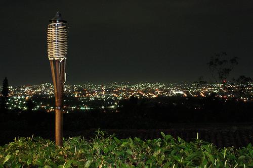 Vista - Ciudad