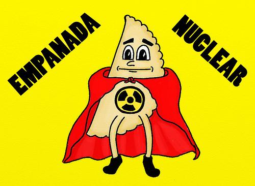 Empanada Nuclear