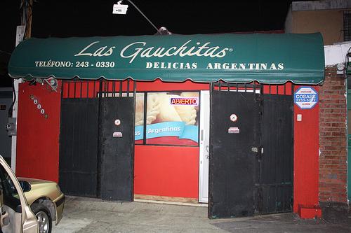 Las Gauchitas
