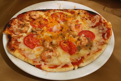 Pizza - Clavo y Canela