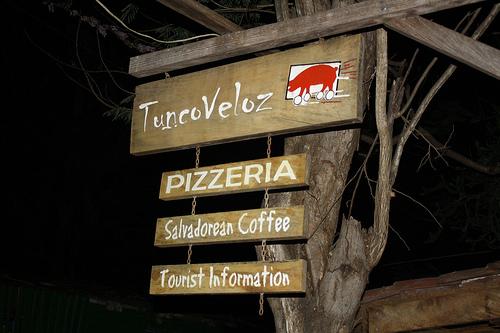 Tunco Veloz