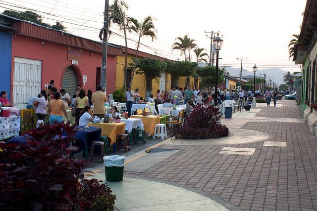 Festival Puertas Abiertas