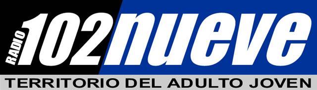 Logo - 102nueve