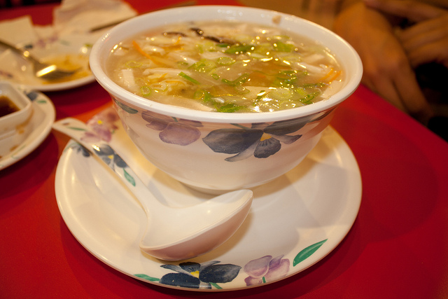 Suan La Tang