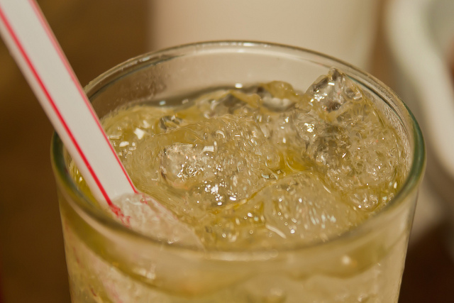 Soda Italiana - Maracuyá