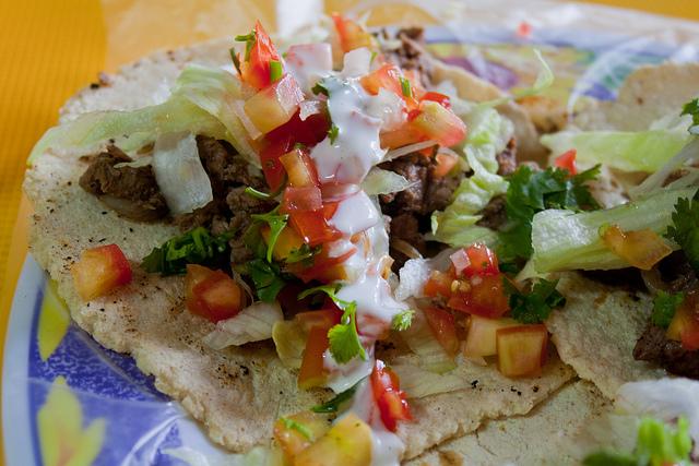 Super Tacos - Zoom
