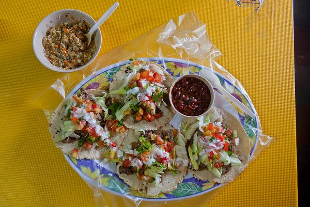 Super Tacos - Sebaaastian