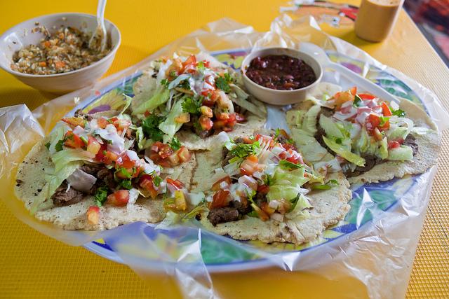 Super Tacos