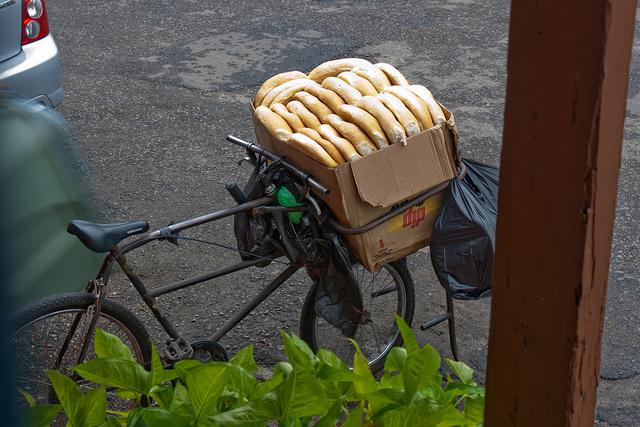 Torta - Bicicleta