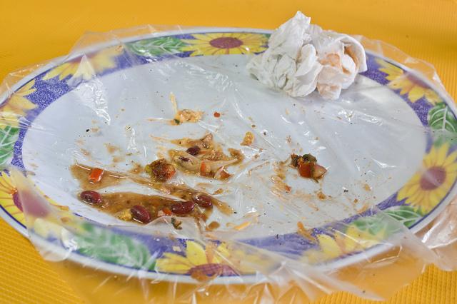 Torta Friguey - Secuestro Sanguineo