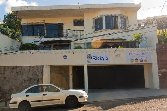 Ricky's & The Candy Box