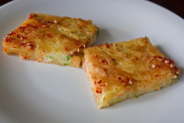 Pizza - Porciones